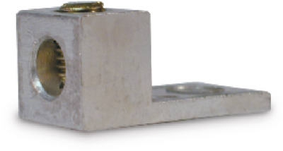 2-Pk. Aluminum Mechanical Lug