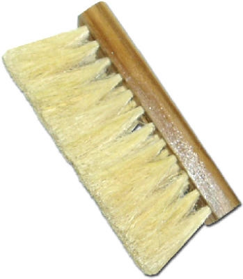 Roofing Brush, Tampico & Wood, 7-In.