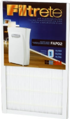 Air Purifier Replacement Filter, for Small & Medium Room, Must Purchase in Quantities of 4