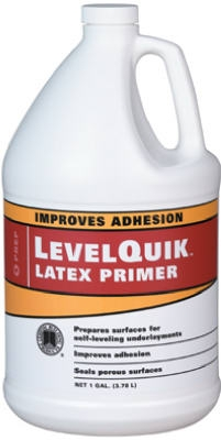 Latex Primer, 1-Gal.
