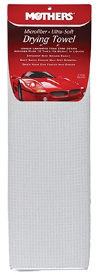 Ultra-Drying Towel, 20 x 24-In.