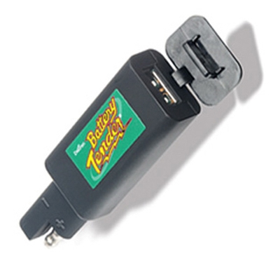 USB Car Charger, 12-Volt
