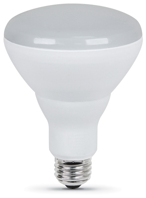 BR30 Smart LED Bulb, 9-Watts