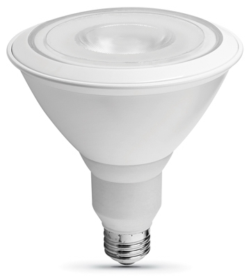 PAR38 Smart LED Bulb, 20-Watts