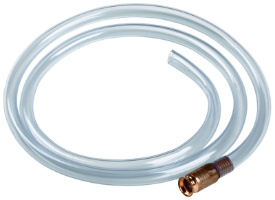 Shaker Siphon With Anti-Static Tubing, 6-Ft.