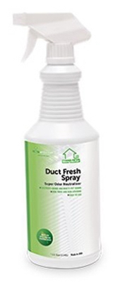 Duct Fresh Spray, 32-oz.