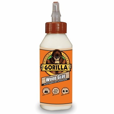 Wood Glue, 8-oz.