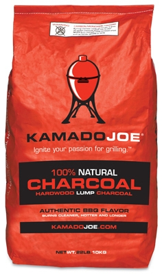 Big Block XL Lump Charcoal, 20-Lb.
