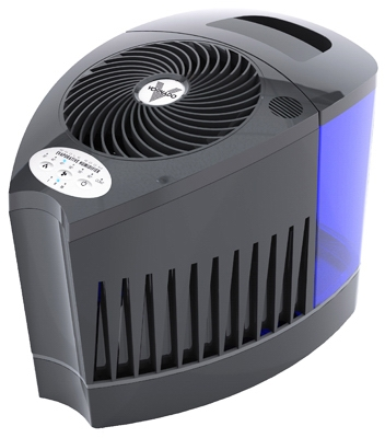 Evaporative3 Humidifier, Ultrasonic, 1.8-Gal.