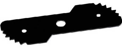 Edge Hog Lawn Edger Replacement Blade, Heavy-Duty