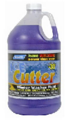 Windshield Washer Fluid, -30 Degree, 1-Gal.