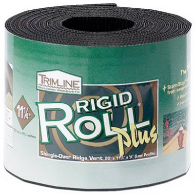 Rigid Roll Plus, 20-Ft. x 11.5 x 5/8-In.