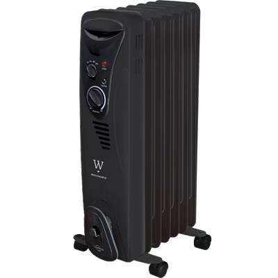 Convection Radiator Electric Heater