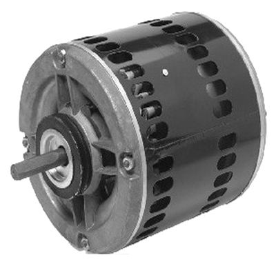 Champion Cooler Motor, 2-Speed, 1/2-HP