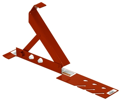 Roof Bracket, Adjustable, Steel