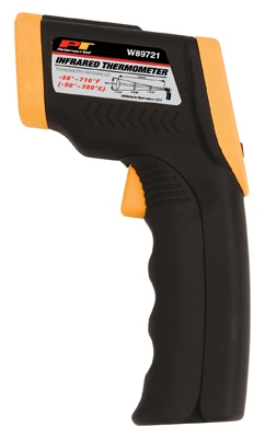 Infrared Thermometer for Home & Auto