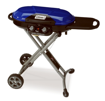 RoadTrip X-Cursion Propane Grill, 20,000-BTU