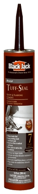 Tuff-Seal 7-Year Roof/Flashing Cement, 10-oz.