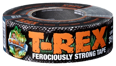 Ferociously Strong Duct Tape, 1.88-In. x 35-Yds.