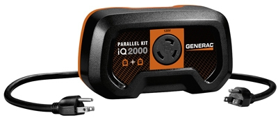 IQ2000 Generator Parallel Kit, Doubles Your Power