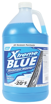 Windshield Washer Fluid, -Degree, 1-Gal.