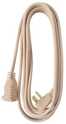 9-Ft. 14/3 SPT-3 Beige Major Appliance Cord