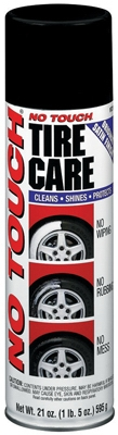 21-oz. High-Shine Tire Care Foam