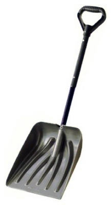 36-Inch Telescoping Auto Shovel