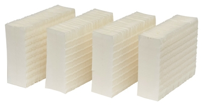 Humidifier Wick Filter, 4pk