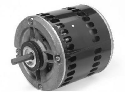 Champion Cooler Motor, .5-HP, 2-Speed, 115-Volt