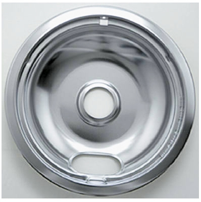 Electric Range Drip Pan,