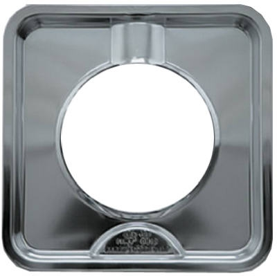 Gas Range Drip Pan,
