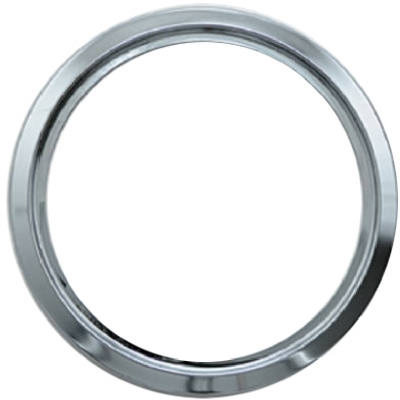 Electric Range Trim Ring,