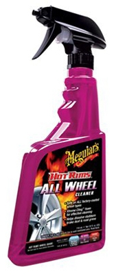 24-oz. Hot Rims All Wheel Cleaner Spray