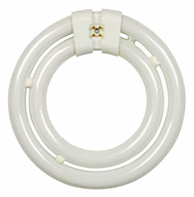 40-Watt Soft White 2C Fluorescent Circular Replacement Lamp