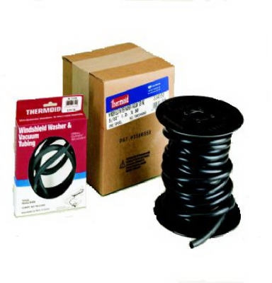 Auto Windshield Wiper/Washer Vacuum Hose, 7/32-In., Sold in store by the Foot