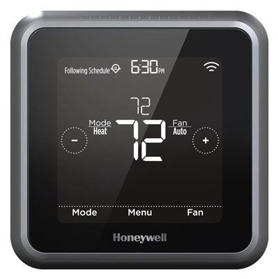 Wi-Fi 7-Day Thermostat