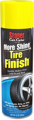 Tire Shine, 12-oz.