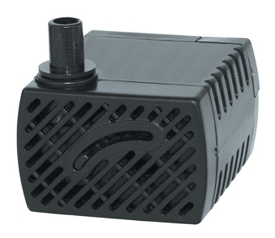 Fountain Pump, 35-70 GPH