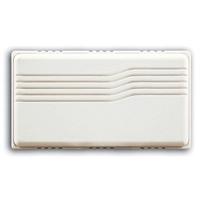 Wired Door Chime, White