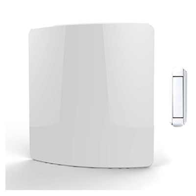 Wireless MP3 Door Chime