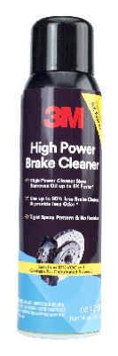Brake Cleaner, 14-oz.