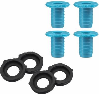 Hydroseal Hose Washer Set, 8-Pk.