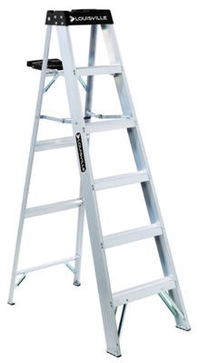 Step Ladder, Type 1A, 5-Ft.