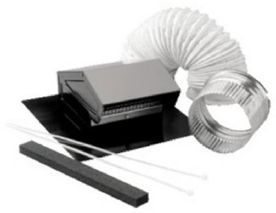 Flexible Roof Ducting Kit