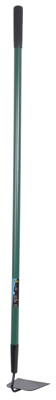 Fiberglass Garden Hoe, Cushion Grip Handle
