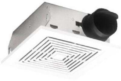 Broan Deluxe Bathroom Fan