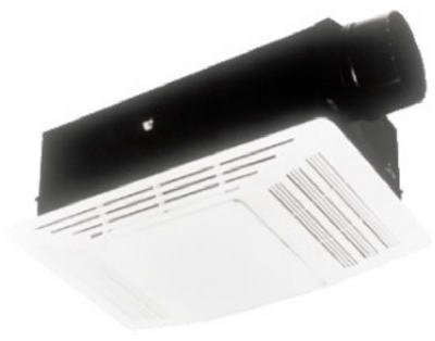 Designer Bathroom Heater/Fan/Light