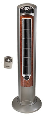 42-Inch Wind Curve Fan With Fresh Air Ionizer