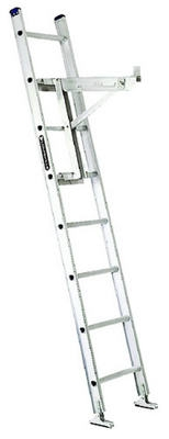 Long Body Ladder Jacks